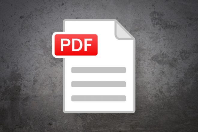How to View PDF on iPad?